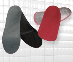 Adjustable Orthotics