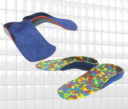 Children's UCB Orthotics