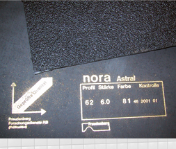 Nora Outsole Sheets